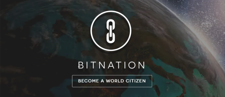 Bitnation header