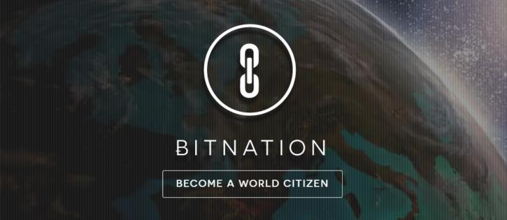 Bitnation header
