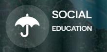 Bitnation social