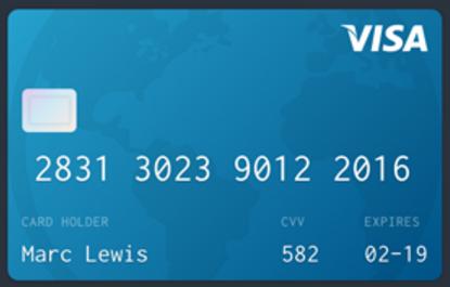 Coinizy bitcoin debit card