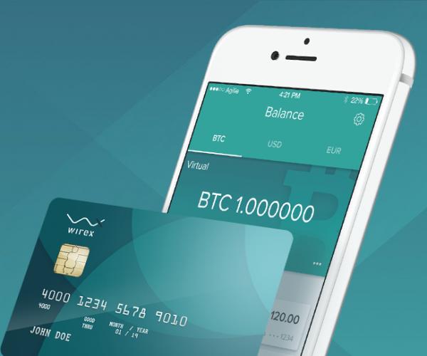 Wirex Karte.Wirex Com Debit Card Review Best Crypto Debitcard
