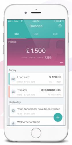 Wirex App