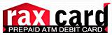 raxcard شعار-160