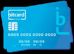 bitnovo card