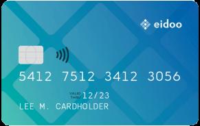 Eidoo Card