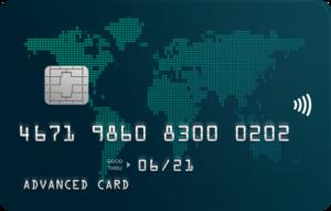 Advcash Card