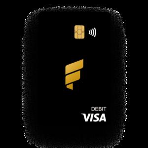 FoldCrypto Card