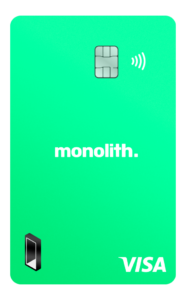 Monolith Card