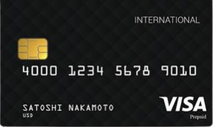 SatoshiTango Card