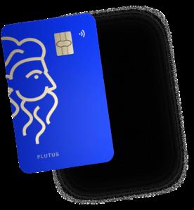 Plutus Debitcard