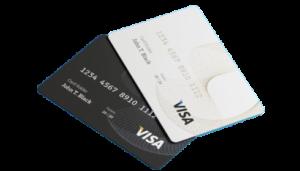 Simplex Debit card